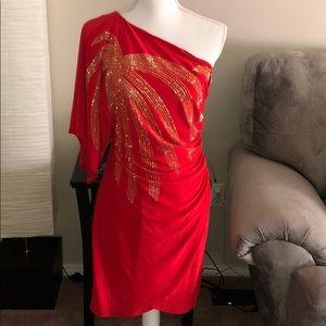 Bisou Bisou Dresses - Perfect cocktail, vacation or just dinner Dress
